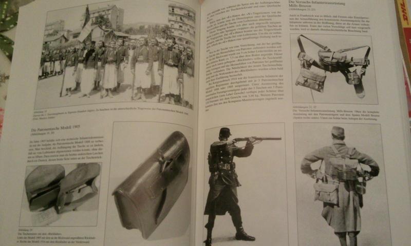 Livre sur les cartouchières Photo028
