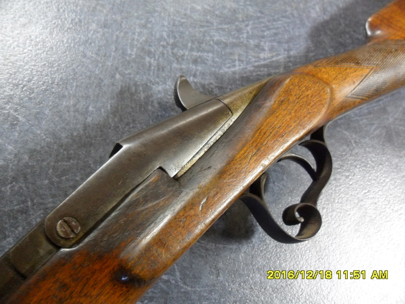 Fusil 9 mm système Warnant Sam_1218