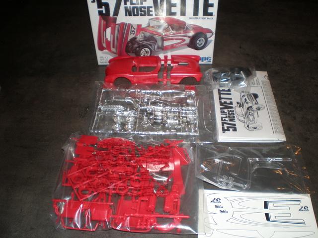 vente de 2 maquettes P1010012