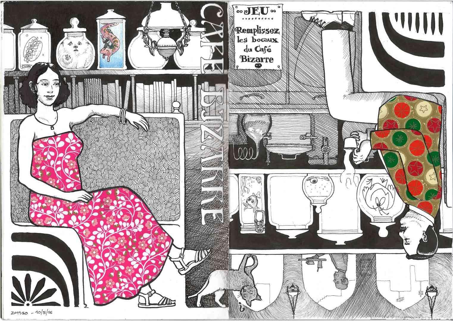 [defis] Un carnet collectif? Projet : IMaginarium - Page 17 P5_lar11