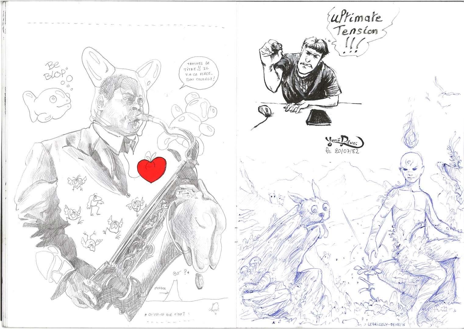[defis] Un carnet collectif? Projet : IMaginarium - Page 17 P9_lar11