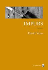 [Éditions Gallmeister] Impurs de David Vann 0619-c10