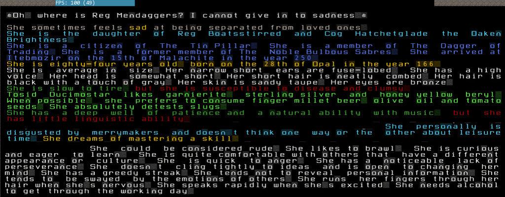 """Itebmozir, """"Postrouts"""" A Dwarf Fortress Story 3petty10"""