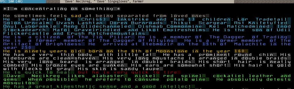 """Itebmozir, """"Postrouts"""" A Dwarf Fortress Story 3petty21"""