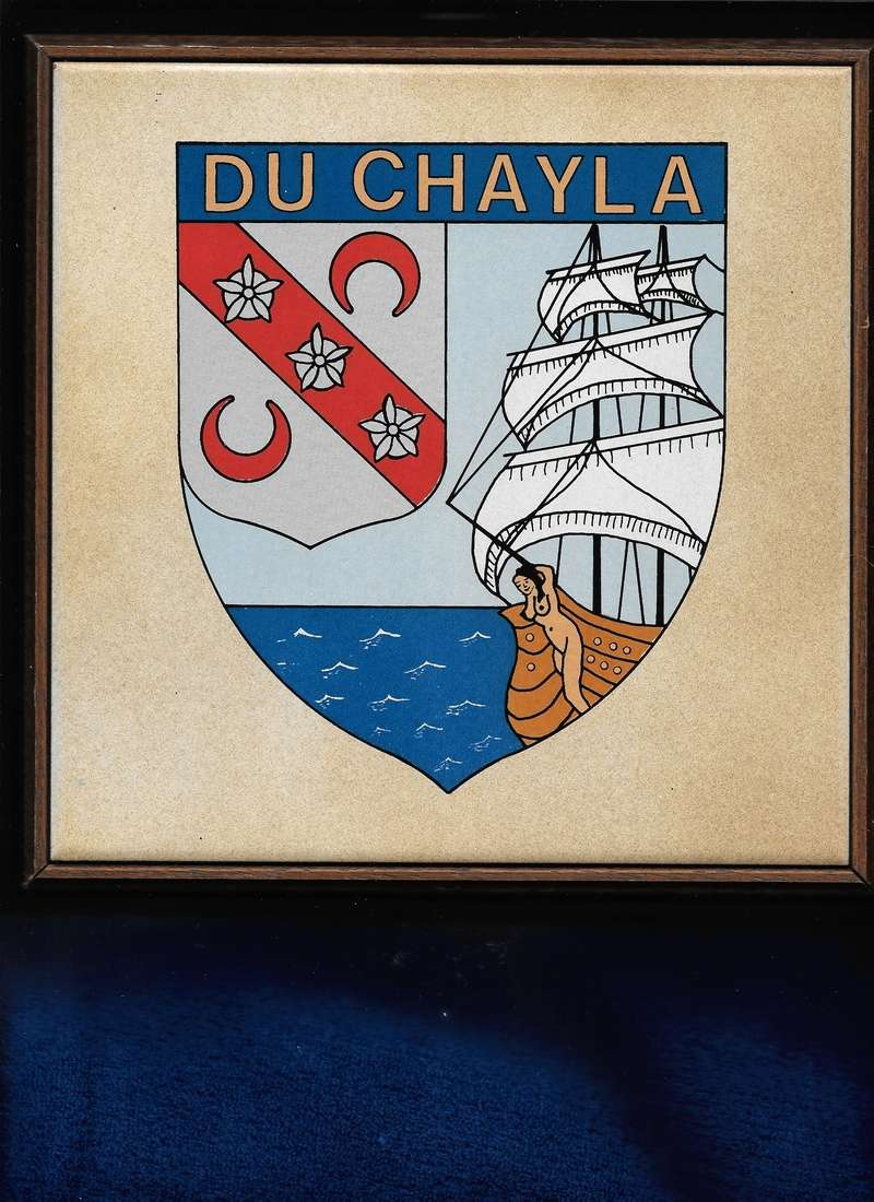 Recherche un Crest Navires de la Marine Cyrami10