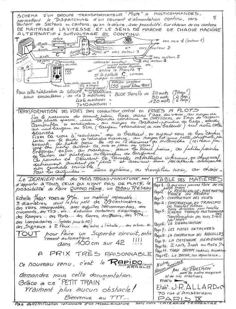 Retour dans le passé en images imprimées. - Page 2 Catpul11