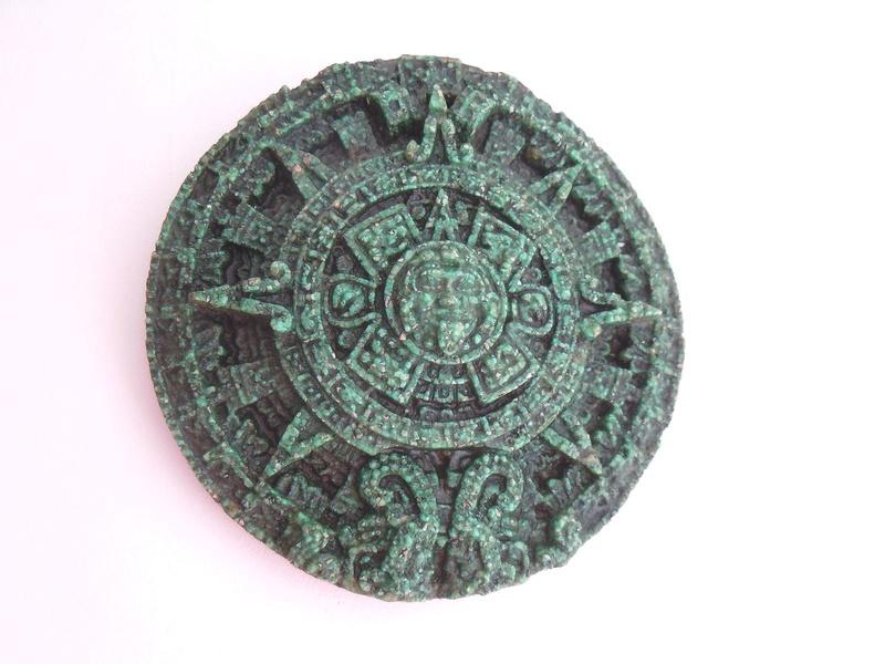 Calendrier Maya Dessin.Calendrier Maya Mais En Quelle Matiere