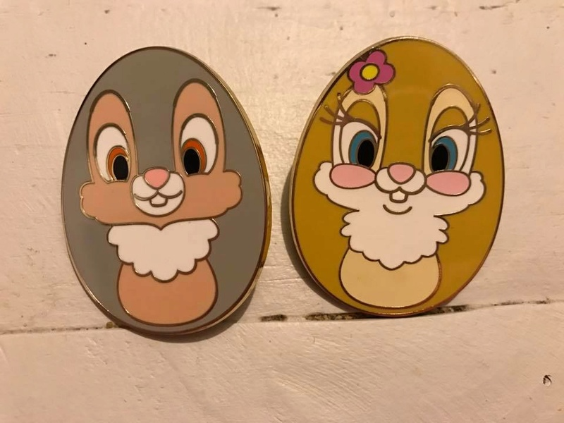 [Vente - Recherche] pin's disney / pin trading  (TOPIC UNIQUE) - Page 14 16711610
