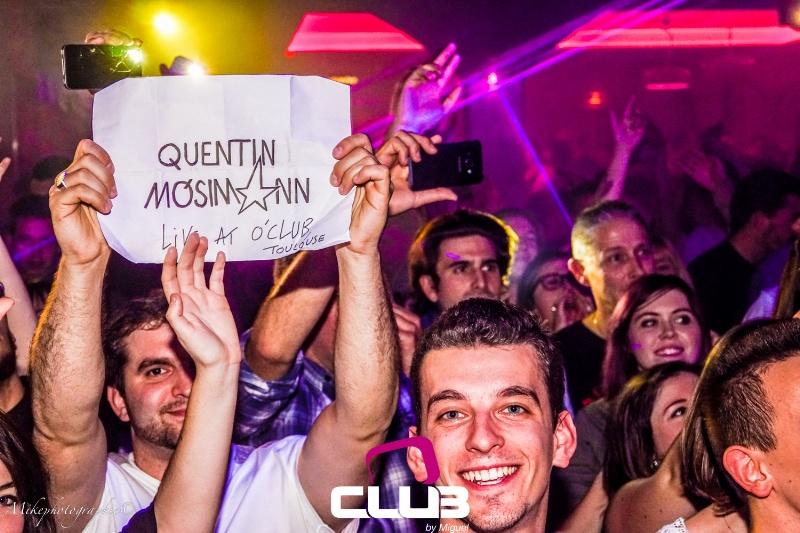 [04/11/2016] O'club - Toulouse - France Photo_15