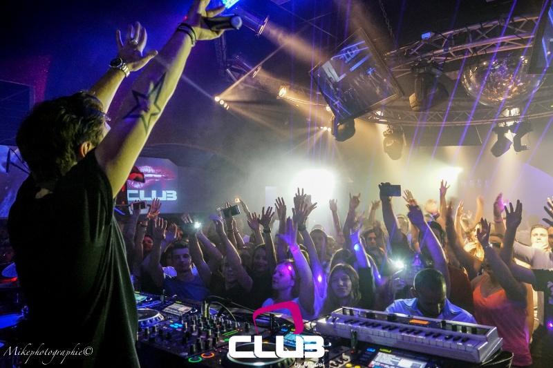 [04/11/2016] O'club - Toulouse - France Photo_17