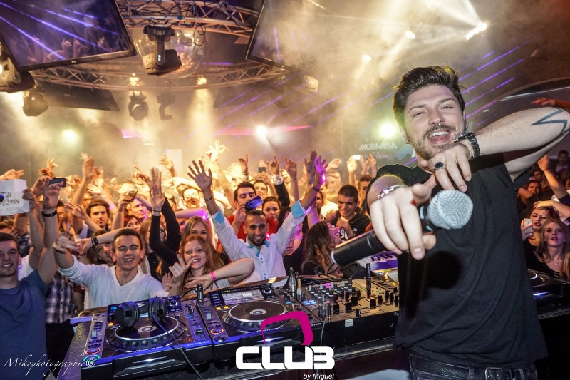 [04/11/2016] O'club - Toulouse - France Photo_22