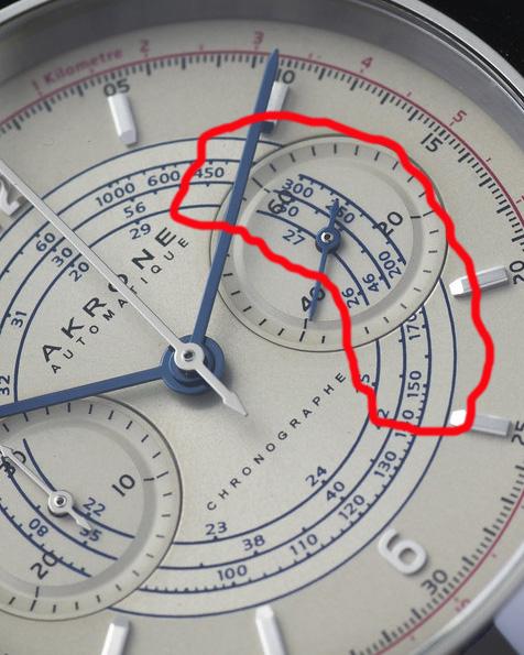 Akrone : des montres, tout simplement - Page 2 47827410