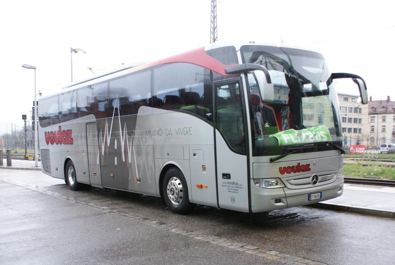 FlixBus GmbH - Munich Dsc00119