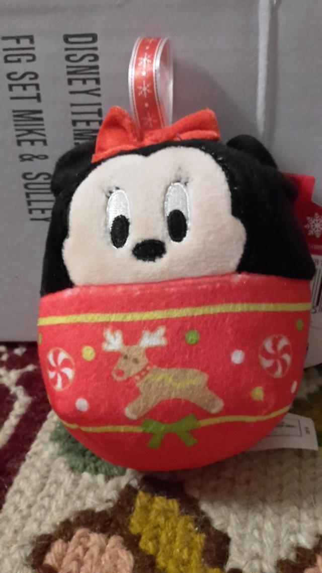 Père-Noël Surprise 2016 - Inscriptions closes : à vous de jouer - - Page 6 20161172