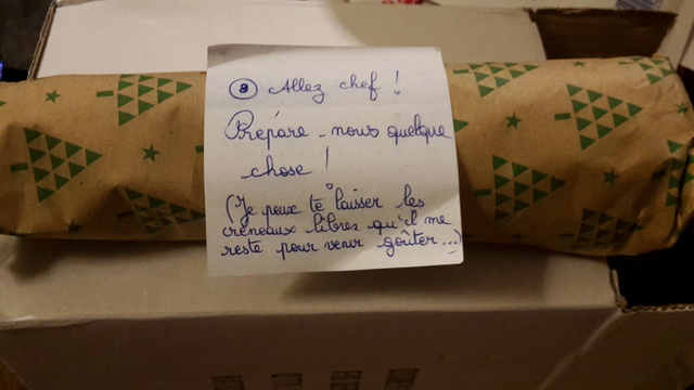 Père-Noël Surprise 2016 - Inscriptions closes : à vous de jouer - - Page 6 20161190