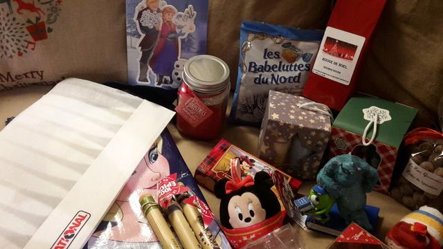 Père-Noël Surprise 2016 - Inscriptions closes : à vous de jouer - - Page 6 20161194