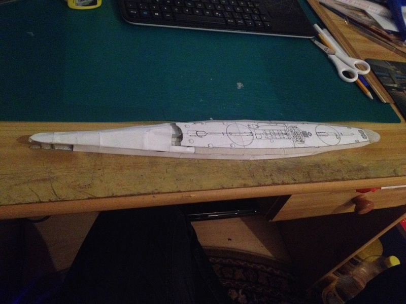 Torpedoboot SMS S33 1/87 Img_1219