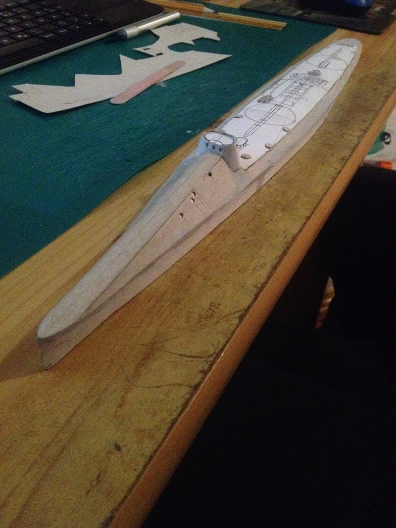 Torpedoboot SMS S33 1/87 Img_1244