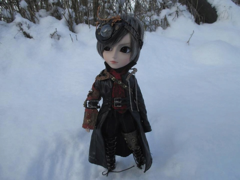 [VENTE] Pullip HENRI CUSTO' Taeyang GYRO + Collection Haru_110
