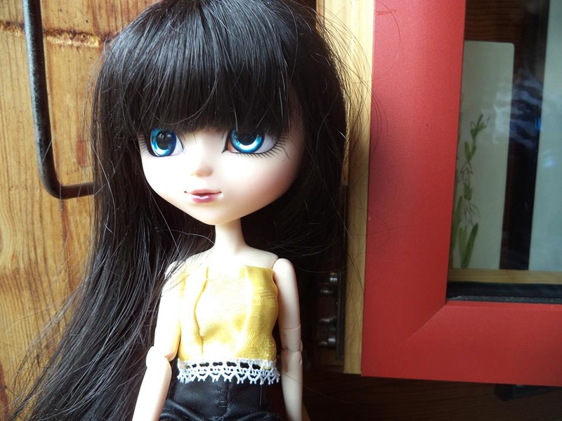 [VENTE] Pullip HENRI CUSTO' Taeyang GYRO + Collection Miyano10
