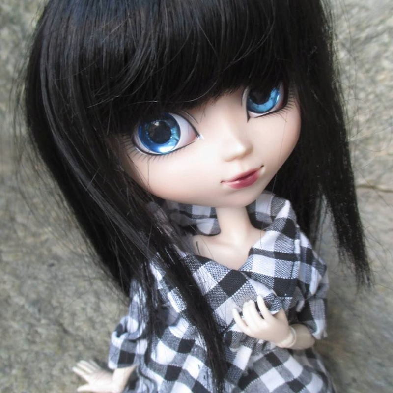 [VENTE] Pullip HENRI CUSTO' Taeyang GYRO + Collection Miyano11