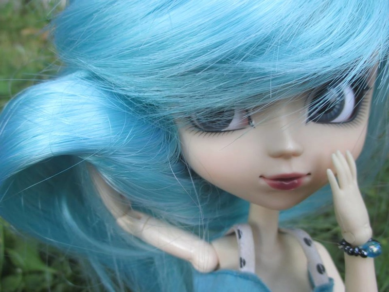 [VENTE] Pullip HENRI CUSTO' Taeyang GYRO + Collection Miyano12