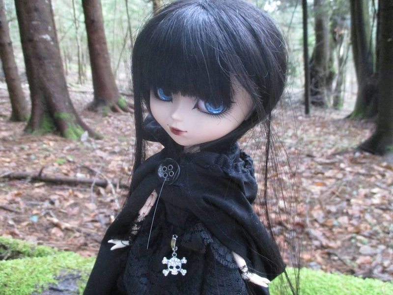 [VENTE] Pullip HENRI CUSTO' Taeyang GYRO + Collection Miyano13