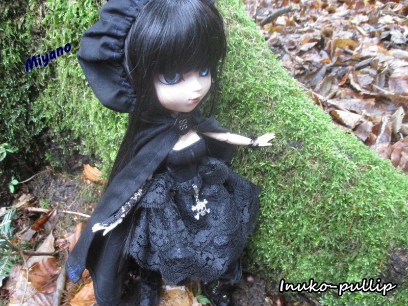 [VENTE] Pullip HENRI CUSTO' Taeyang GYRO + Collection Miyano16