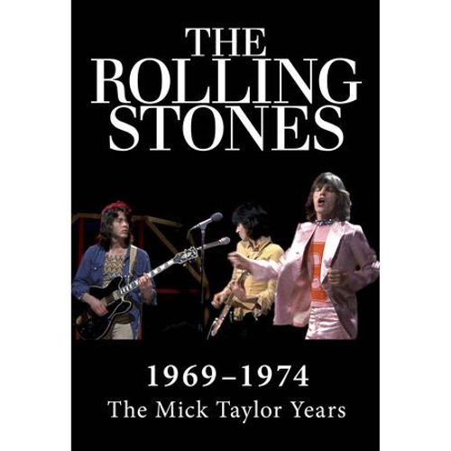 Rolling Stones - 1969-1974: The Mick Taylor Years. 13_11_12