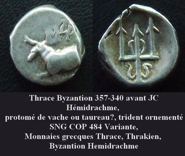 Hémidrachme thrace pour Byzance ... Marc_b10