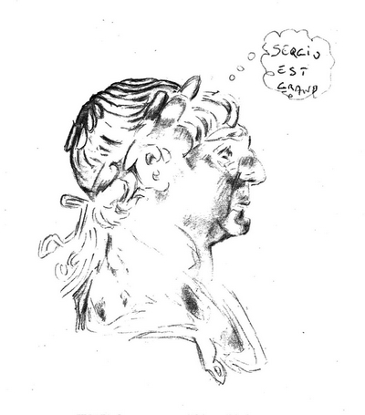 Trajan - Dupondius - RIC 411 Sergio10