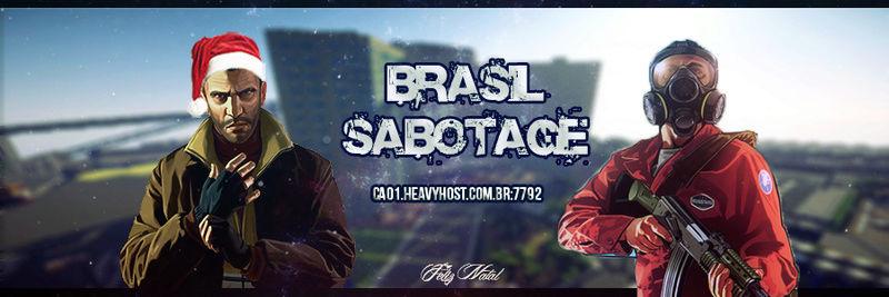 Brasil Sabotage