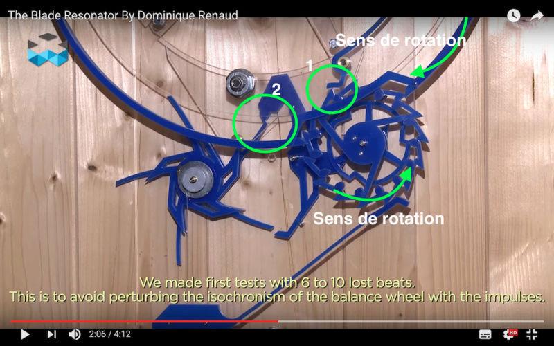 Dominique Renaud: les premiers battements du coeur de la DR01 - Page 2 Captur10