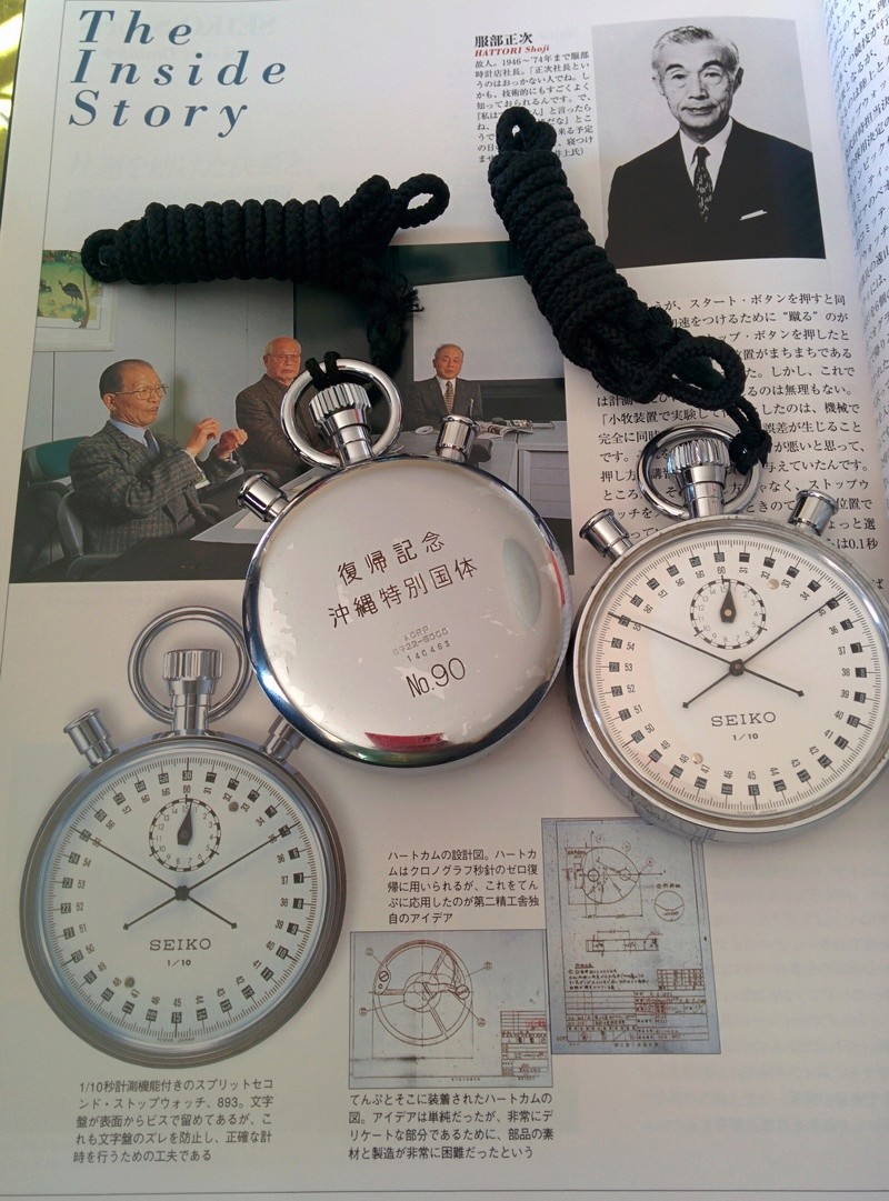 Comment Seiko est entré dans le club très fermé du chronométrage sportif - Page 2 Img_2059
