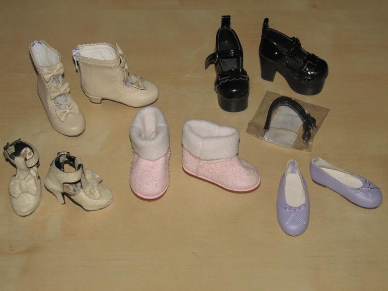 {V} SD,MSD,YOSD,Pullip +Shoes news 15/04 Img_0012