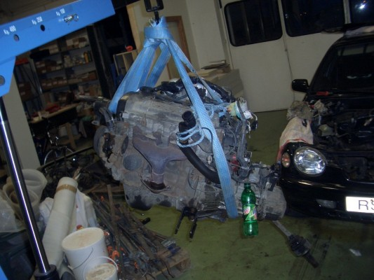 Just another corolla - DIY Caterham frame 7age and ´93 Liftback RWD - Page 6 15569011