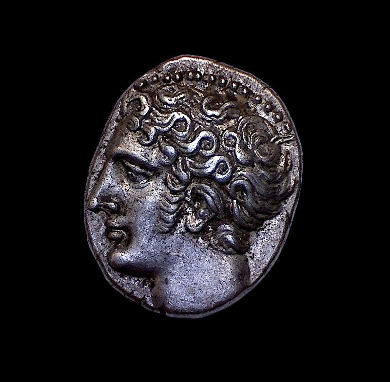 Les quelques grecques de Titus 115