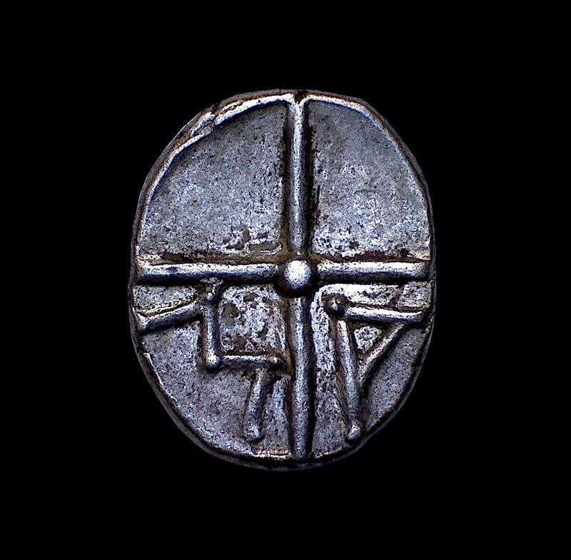 Les quelques grecques de Titus 216