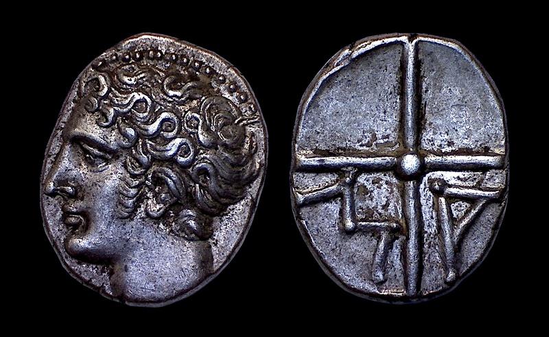 Les quelques grecques de Titus - Page 2 Obole_10
