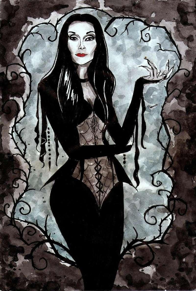 Anniversaire dans la famille Addams Mortic10