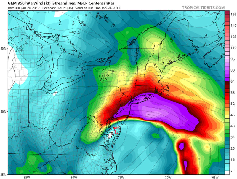 January 22nd-23rd High Impact Storm - Page 12 Gem_ms12