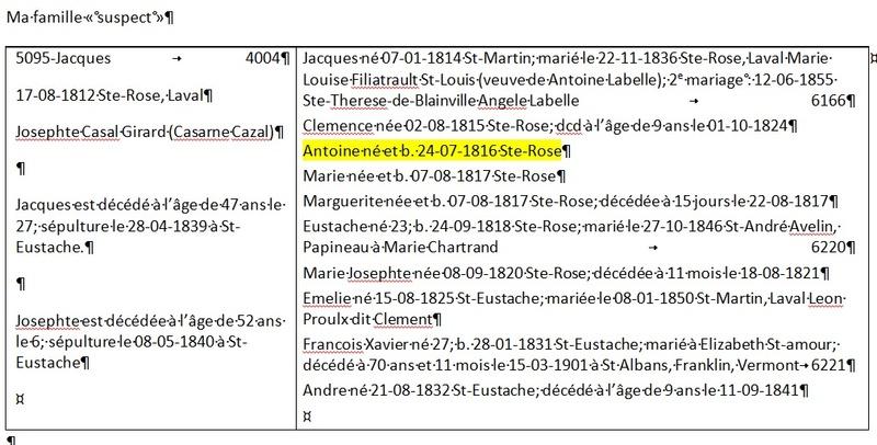 Antoine Paquet et Marguerite Lacelle Ma_fam12