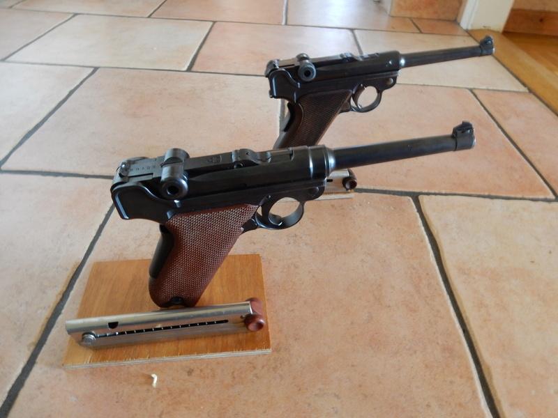 p210 et revolver 1929 Dscn0110