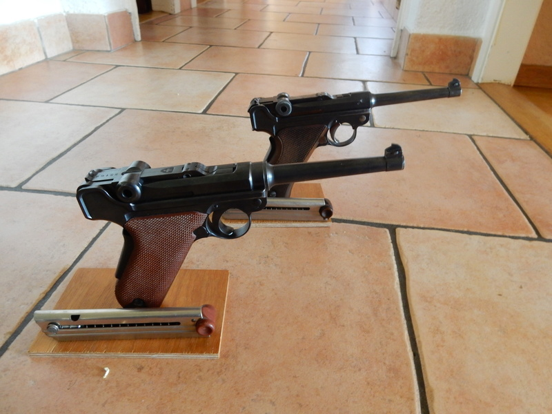 p210 et revolver 1929 Dscn0111