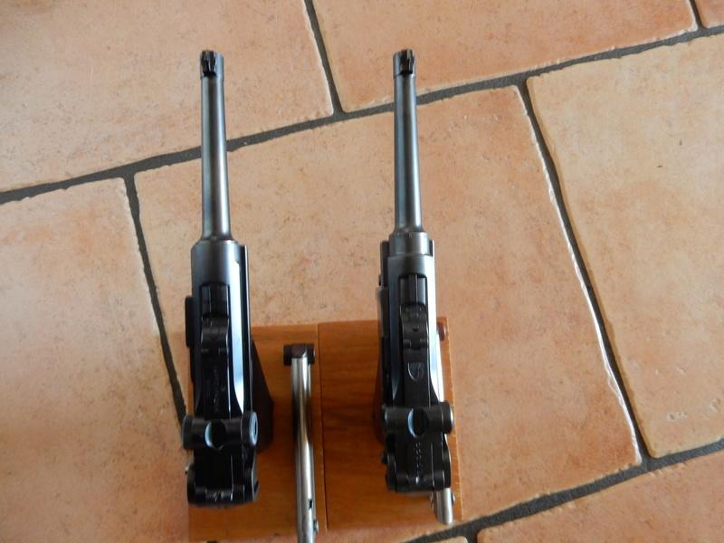 p210 et revolver 1929 Dscn0112