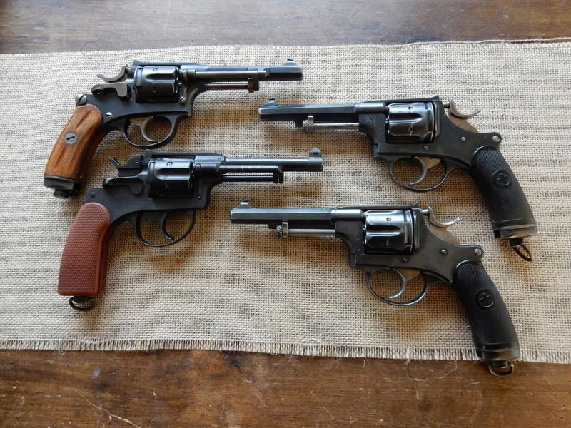 p210 et revolver 1929 Dscn0221