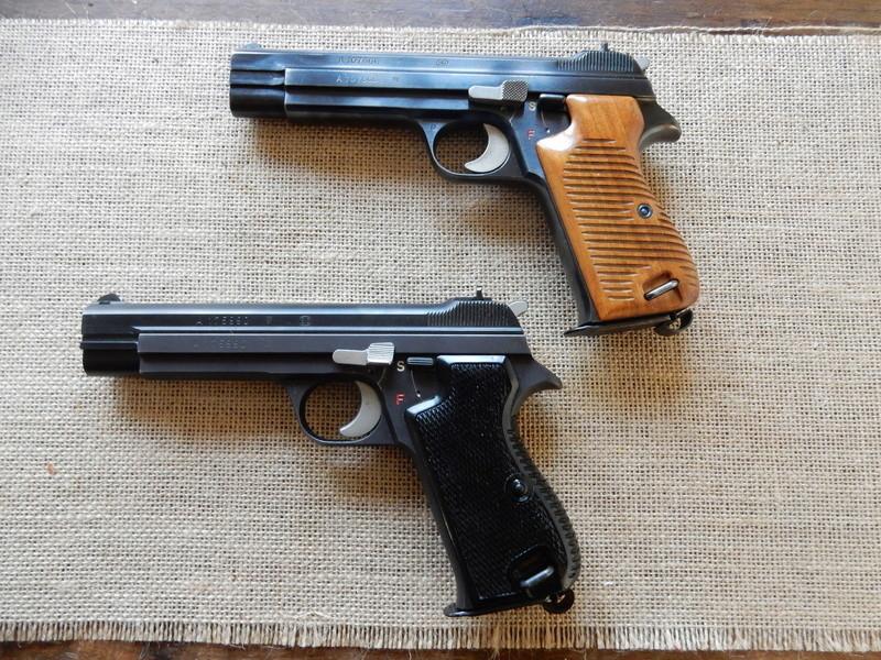 p210 et revolver 1929 Dscn0222
