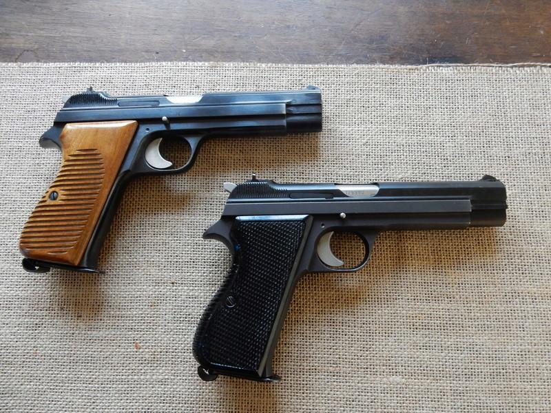 p210 et revolver 1929 Dscn0223