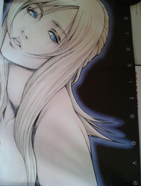[Est] Posters promotionnel (Final Fantasy, Parasite Eve, Dragon Quest) Poster13