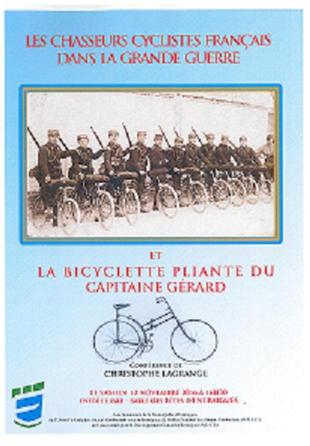 Du Nord au Sud avec les chasseurs cyclistes Fb000011